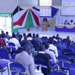 3rd Kibabii University International Conference110