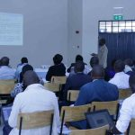 3rd Kibabii University International Conference117
