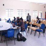 3rd Kibabii University International Conference158