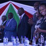 3rd Kibabii University International Conference230