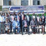 3rd Kibabii University International Conference240