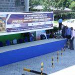 3rd Kibabii University International Conference30