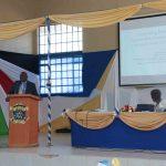 3rd Kibabii University International Conference73