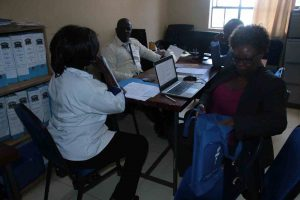 Commission of University Verification on HIV and Aids Mainstreaming12