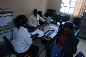 Commission of University Verification on HIV and Aids Mainstreaming13