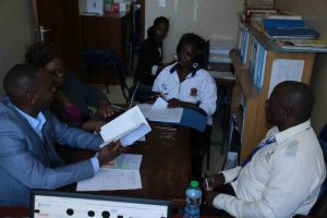 Commission of University Verification on HIV and Aids Mainstreaming4