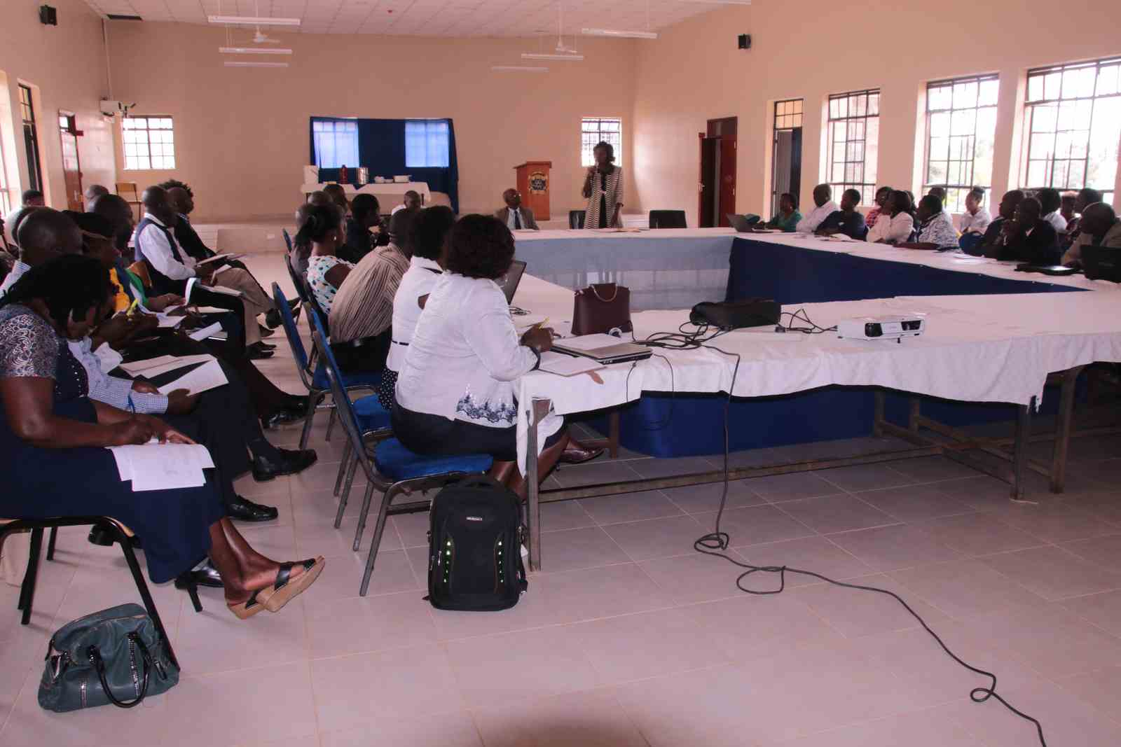 Faculty of Education and Social Sciences Stakeholders Workshop