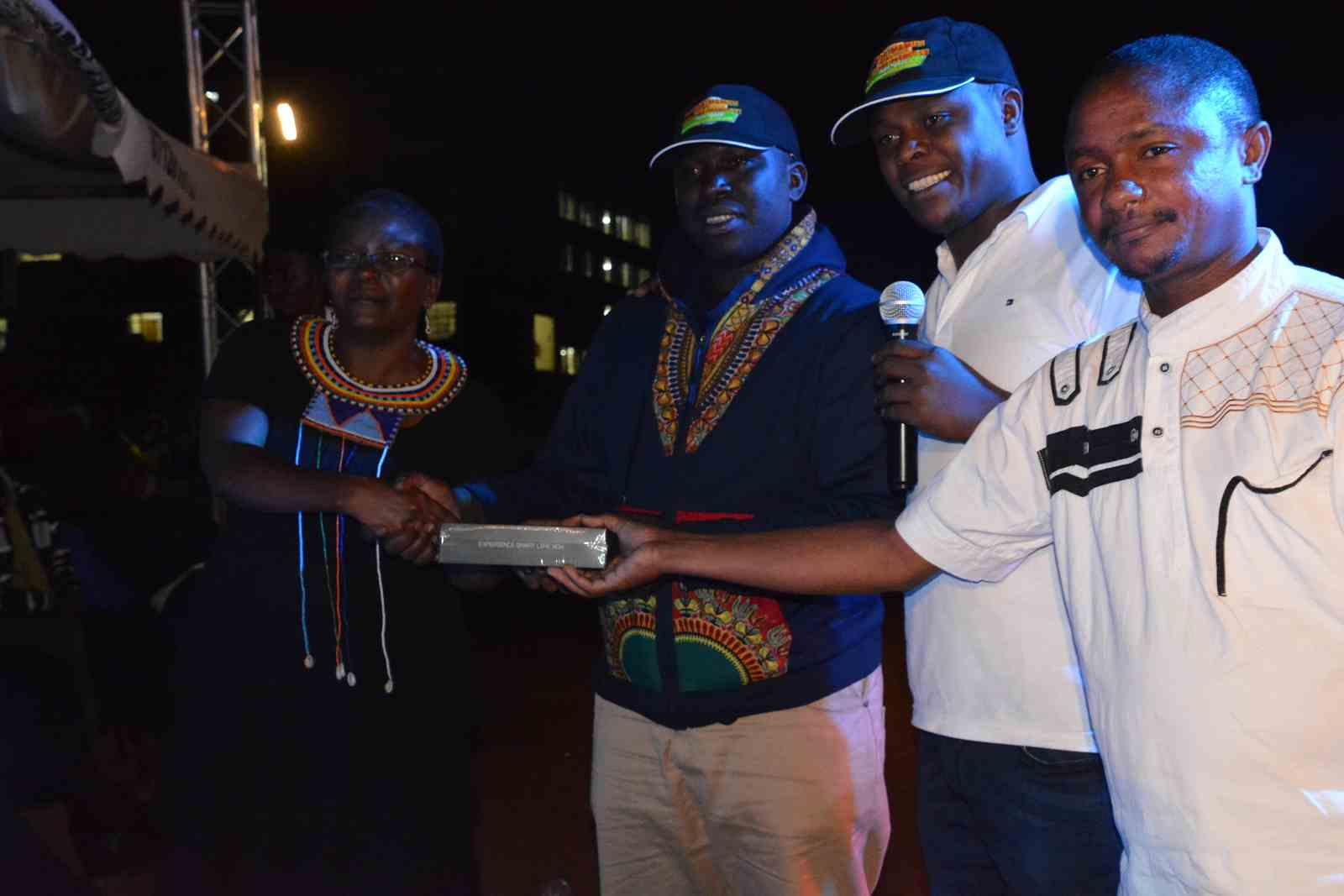 Kibabii University 5th Careers and Cultural Week 2018 Gallery