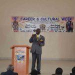 Kibabii University 5th Careers and Cultural Week 2018 Gallery1