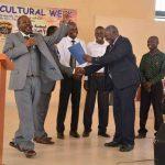 Kibabii University 5th Careers and Cultural Week 2018 Gallery123