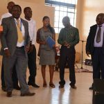 Kibabii University 5th Careers and Cultural Week 2018 Gallery126