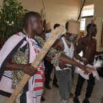 Kibabii University 5th Careers and Cultural Week 2018 Gallery263