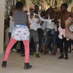 Kibabii University 5th Careers and Cultural Week 2018 Gallery271