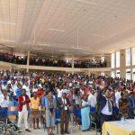 Kibabii University 5th Careers and Cultural Week 2018 Gallery49