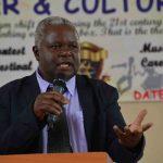 Kibabii University 5th Careers and Cultural Week 2018 Gallery87