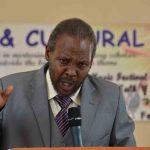 Kibabii University 5th Careers and Cultural Week 2018 Gallery92