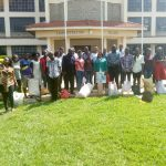 Kibabii University UNESCO Club FESS Chapter Community Social Responsibility Outreach21