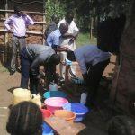 Kibabii University UNESCO Club FESS Chapter Community Social Responsibility Outreach4