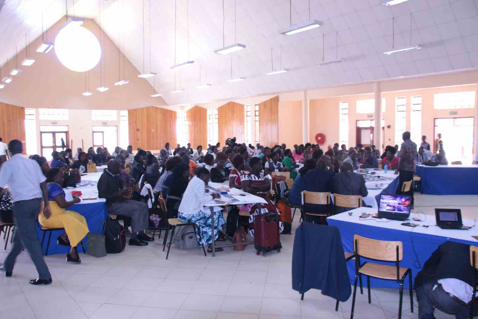 Kibabii University host Bungoma County Government Seminar on ECDE