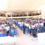 Inter denominational service for 20182019 first year students22 1