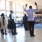 Inter denominational service for 20182019 first year students28