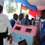 Kibabii University at Bungoma A.S.K Satellite Show 2018 102 100