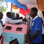 Kibabii University at Bungoma A.S.K Satellite Show 2018 102 101 1