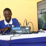 Kibabii University at Bungoma A.S.K Satellite Show 2018 102 101 100 11