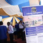 Kibabii University at Bungoma A.S.K Satellite Show 2018 102 101 100 32