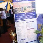 Kibabii University at Bungoma A.S.K Satellite Show 2018 102 101 100 33