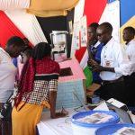 Kibabii University at Bungoma A.S.K Satellite Show 2018 102 101 100 36