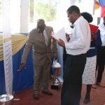 Kibabii University at Bungoma A.S.K Satellite Show 2018 102 101 100 47
