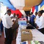 Kibabii University at Bungoma A.S.K Satellite Show 2018 102 101 100 51