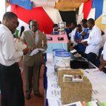 Kibabii University at Bungoma A.S.K Satellite Show 2018 102 101 100 52
