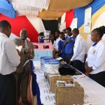 Kibabii University at Bungoma A.S.K Satellite Show 2018 102 101 100 53