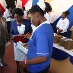 Kibabii University at Bungoma A.S.K Satellite Show 2018 102 101 100 55