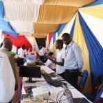 Kibabii University at Bungoma A.S.K Satellite Show 2018 102 101 100 56