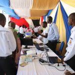Kibabii University at Bungoma A.S.K Satellite Show 2018 102 101 100 57