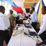 Kibabii University at Bungoma A.S.K Satellite Show 2018 102 101 100 58
