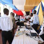 Kibabii University at Bungoma A.S.K Satellite Show 2018 102 101 100 59