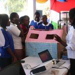 Kibabii University at Bungoma A.S.K Satellite Show 2018 102 101 100 61