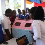 Kibabii University at Bungoma A.S.K Satellite Show 2018 102 101 100 62