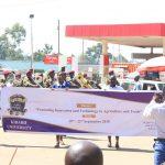 Kibabii University at Bungoma A.S.K Satellite Show 2018 102 101 100 64