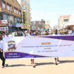 Kibabii University at Bungoma A.S.K Satellite Show 2018 102 101 100 70