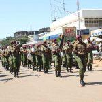 Kibabii University at Bungoma A.S.K Satellite Show 2018 102 101 100 71