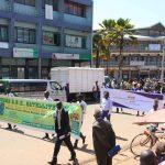 Kibabii University at Bungoma A.S.K Satellite Show 2018 102 101 100 72