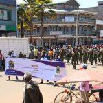 Kibabii University at Bungoma A.S.K Satellite Show 2018 102 101 100 73
