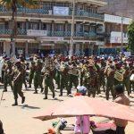 Kibabii University at Bungoma A.S.K Satellite Show 2018 102 101 100 74