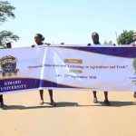 Kibabii University at Bungoma A.S.K Satellite Show 2018 102 101 100 77