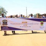 Kibabii University at Bungoma A.S.K Satellite Show 2018 102 101 100 83